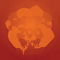 E-RYT200 logo